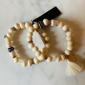 Sam Edelman Bracelet Set